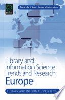 Library and Information Science Trends and Research