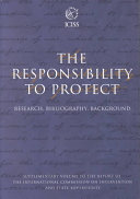 The Responsibility to Protect: Report of the International ... - Seite 174