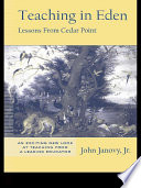 Teaching In Eden