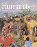 Humanity Book PDF