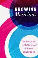 Growing Musicians