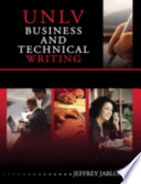 Unlv Business and Technical Writing