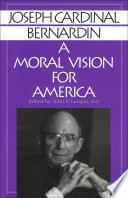A Moral Vision for America Book