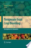 Temperate Fruit Crop Breeding Book PDF