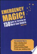 Emergency Magic
