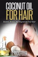 Coconut Oil for Hair Pdf/ePub eBook