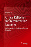 Critical Reflection for Transformative Learning