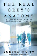 The Real Grey s Anatomy