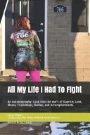 All My Life I Had To Fight ebook