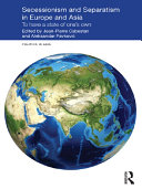 Secessionism and Separatism in Europe and Asia Pdf/ePub eBook