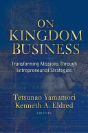 On Kingdom Business