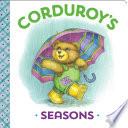 Corduroy's Seasons