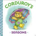 Corduroy's Seasons Pdf/ePub eBook