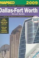 Mapsco Dallas-Fort Worth Street Guide