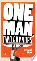 One Man  Two Guvnors  Broadway Edition