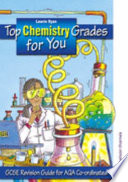 Top Chemistry Grades for You Aqa Lin Book