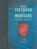 Cecil Textbook of Medicine