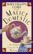 Pdf Malice Domestic