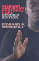 African American Pastoral Care ebook