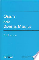 Obesity and Diabetes Mellitus