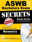 ASWB Bachelors Exam Secrets Book
