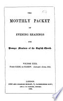 the monthly packet