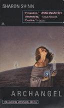 Archangel Pdf/ePub eBook