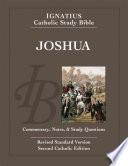 Joshua Book PDF