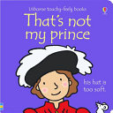 That s Not My Prince