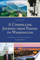 A Compelling Journey from Peking to Washington Book