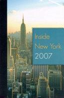 Inside New York 2007