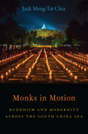 Monks in Motion