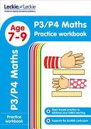 P3/P4 Maths Practice Workbook