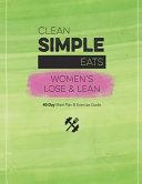 Clean Simple Eats