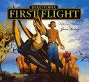 Dinotopia, First Flight