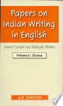 Papers On Indian Writing In English2 Vols. Set Vol# 2
