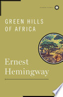 Green Hills of Africa image