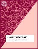 +101 Intricate Art