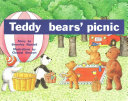 Teddy Bears  Picnic Book PDF