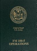 FM 100 5 Operations