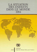 Pdf La Situation des enfants dans le monde 1984 Telecharger