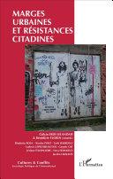 Marges urbaines et résistances citadines Pdf/ePub eBook