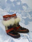 Alaska Eskimo Footwear