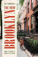 The New Brooklyn Pdf/ePub eBook