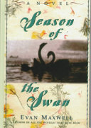 Season of the Swan Book