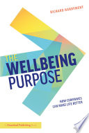 The Wellbeing Purpose Book