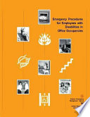 Emergency Procedures For Employees With Disabilities In Office Occupancies Book PDF