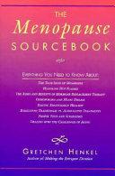 The Menopause Sourcebook