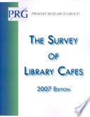 Survey Of Library Caf S