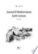 Journal of Mediterranean Earth Sciences Vol  IX     2017